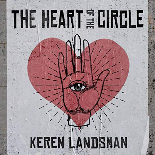 The Heart of the Circle cover art