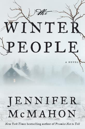 The Winter People A Novel product image