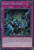 Yu-Gi-Oh! Evenly Matched - CIBR-EN077 - Secret Rare - 1st Edition - Circuit Break (1st Edition)