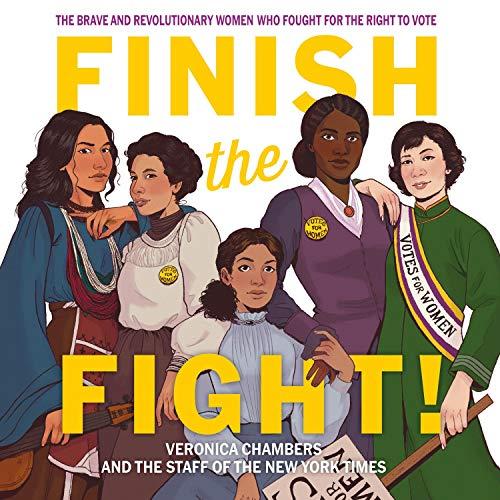 Finish the Fight! Titelbild