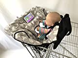 beststar Baby Shopping Cart Seat Covers