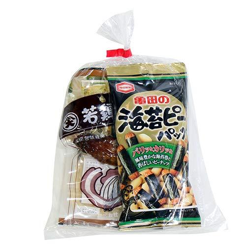 380円 広島名物!若鳥の手羽 ブロイラー入りおつまみお菓子袋詰め 詰め合わせ 駄菓子 おかしのマーチ