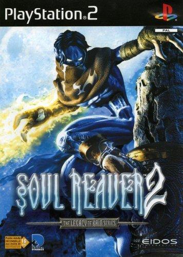 Legacy of Kain : Soul Reaver 2 [FR Import]