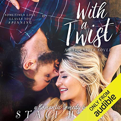 With a Twist cover art