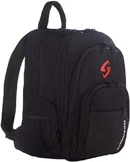 کیف روز گیربکس (سیاه / قرمز)