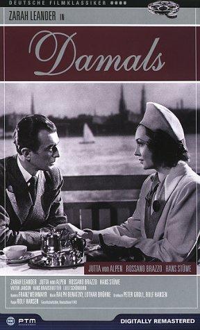 Damals [VHS]