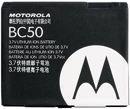 Best motorola l6 battery Reviews