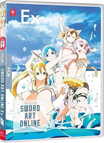 Sword Art Online-Extra Edition