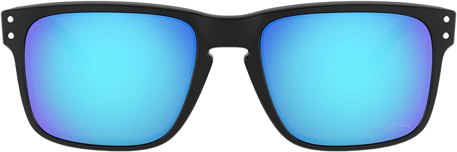Oakley Men's Oo9102 Holbrook Sunglasses NFL 2020 Brand Max 50% OFF new Collection