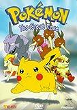 Pokemon - The Great Race (Vol. 11)