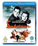Saboteur [Edizione: Regno Unito] [Italia] [Blu-ray]