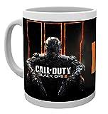 Call of Duty GB Eye LTD, Black Ops 3, Cover, Taza