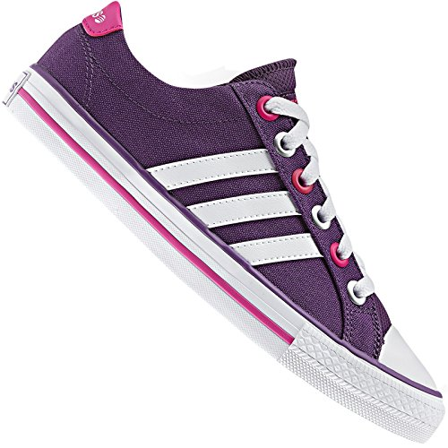 Adidas VLNeo 3 Stripes Talla 36