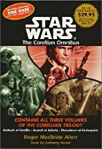 The Corellian Trilogy Value Collection: Ambush at Corellia, Assault at Selonia, and Showdown at Centerpoint (AU Star Wars)
