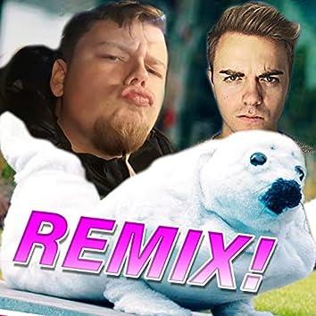 Mach die Robbe (Remix) [feat. Tanzverbot, Julien Bam & Willboy]