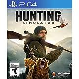 Hunting Simulator (輸入版:北米) - PS4