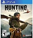 Ps4 Hunting And Fishing Games