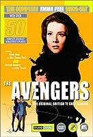 Avengers: Complete Emma Peel Mega Set [DVD]