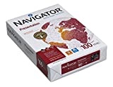 Navigator presentación copiadora papel A4100G/m2500Hojas