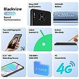 Zoom IMG-1 smartphone offerta del giorno blackview