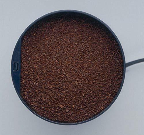 Melitta(メリタ)電動コーヒーミルブラックECG62-1B