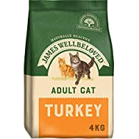 Free from added artificial colours, flavours or preservatives Made with natural ingredients with added vitamins and minerals Promotes a healthy, glossy coat Complete dry food and hypo-allergenic