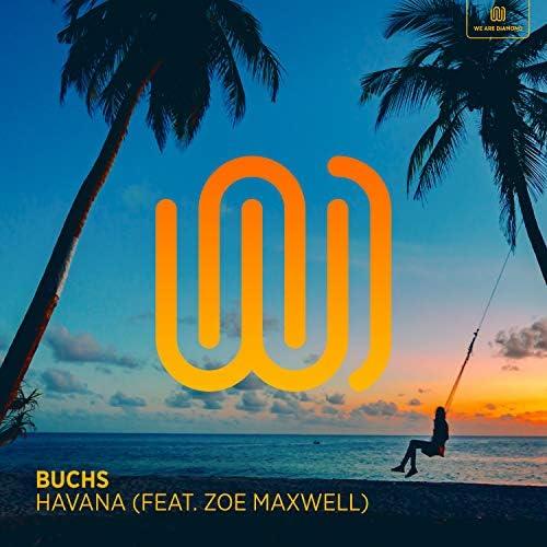 Buchs feat. Zoe Maxwell