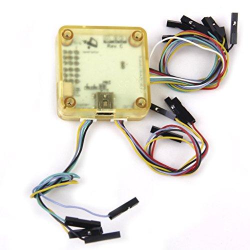 sharprepublic CC3D Openpilot 32 Bit Prozessor Open Source Flight Controller Für QAV250 / 280