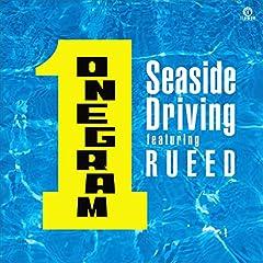 ONEGRAM「Seaside Driving」の歌詞を収録したCDジャケット画像