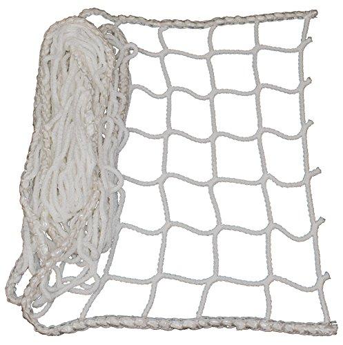 Universal Schutznetz Weiß - Breit von 0,6 Meter bis 2,0 Meter (Breite: 1.5 Meter) Meterware (Preis per Meter)
