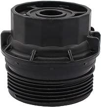 NewYall Engine Oil Filter Housing Cap Assembly