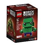 LEGO BrickHeadz Il kit di hulk 41592 edificio