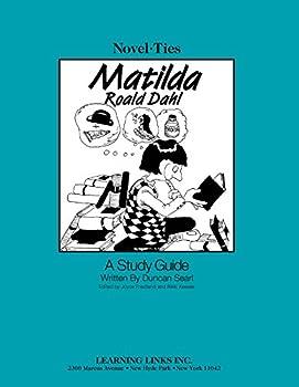 Matilda  Novel-Ties Study Guide