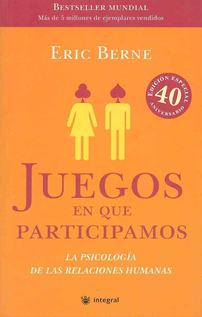 Juegos En Que Participamos (Spanish Edition)