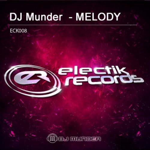DJ Munder
