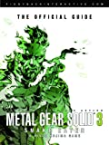 Metal Gear Solid 3 : Snake Eater - The Official Guide