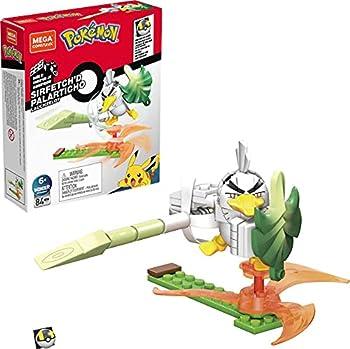 Mega Construx Pokemon Sirfetch D  GVK81