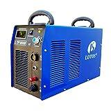 Lotos LTP8000 80Amp Non-Touch Pilot Arc Air Plasma Cutter, 1' Inch Clean Cut