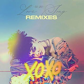 Love Song (Remixes)