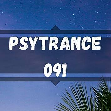 Psytrance 091