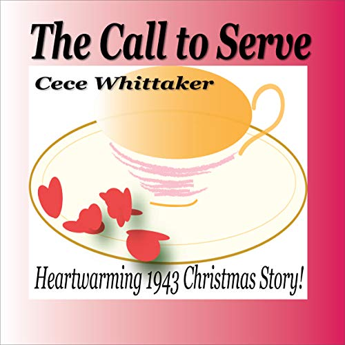 The Call to Serve  By  cover art