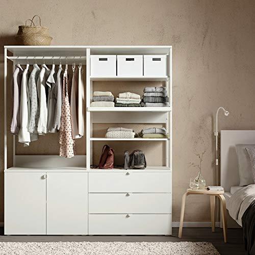 Ikea KYRRE-FROSTA Stapelhocker - 4