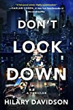 Image of Don't Look Down (Shadows of New York, 2)
