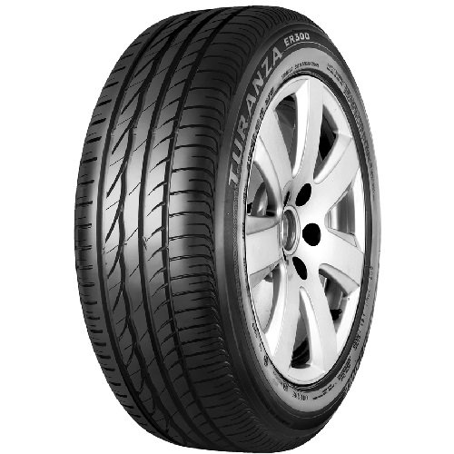 Bridgestone Turanza ER 300 - 245/45R18 96Y - Sommerreifen