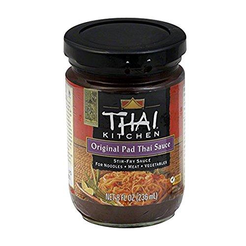 Thai Kitchen Original Pad Thai Sauce, 8 Ounce