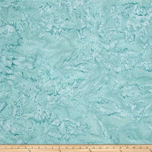 Hoffman Fabrics Hoffman Bali Batik Watercolors Aquarius Fabric By The Yard