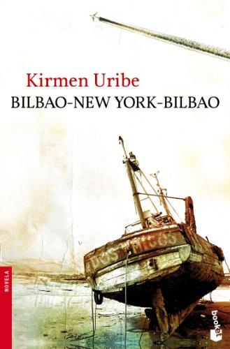 Bilbao-New York-Bilbao (NF Novela)