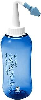 Nasal Wash Bottle,RSSZL 500ml Nasal Wash Bottle Pot Device Nasal Irrigation - Nose Care and moisturizing of The Nasal mucosa