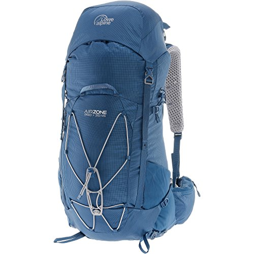 LOWE ALPINE AIRZONE PRO 35:45 BACKPACK (AZURE)