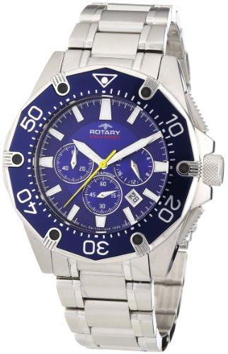 Rotary Herren-Uhren Aquaspeed AGB00033/C/05